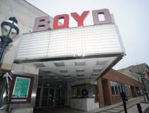 Boyd Theater